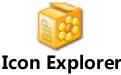 Icon Explorer(图标文件管理) V2.3.0.0 绿色免费版