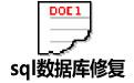 sql数据库修复大师破解版 6.63免费版