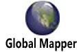 Global Mapper 地图绘制软件