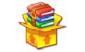 WinRAR(最好的压缩工具) V3.93 Final【无视锁定】