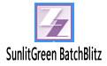SunlitG reen BatchBlitz(批量图片编辑工具) v3.4.0 Build 798 官方版