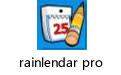 rainlendar pro(桌面日历) 2018官方版