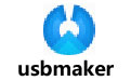 usbmaker v1.0.1中文版【U盘工具】