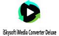 iSkysoft iMedia Converter Deluxe 【视频转换】v10.3.0.179 中文版