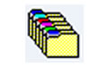 文件分揀機(文件分類管理) v2.3 綠色版