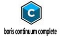 boris continuum complete 【视觉特效插件合集】v11.0.0汉化版
