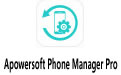Apowersoft Phone Manager Pro v2.8.9免费版【手机管理】