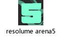 resolume arena5 v5.1.4 免费版