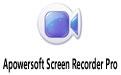 Apowersoft Screen Recorder Pro 【桌面屏幕录制工具】2.2.5 中文免费版