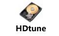 HDtune V5.6 中文便携版【硬盘检测】
