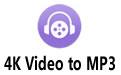 4K Video to MP3 v2.3 官方版