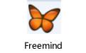Freemind(思维导图软件) v1.0.1中文版