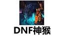 DNF神猴