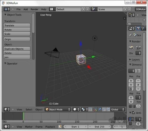 3d魔方软件 v3.2官方版