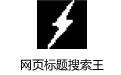 网页标题搜索王 v2.1最新版