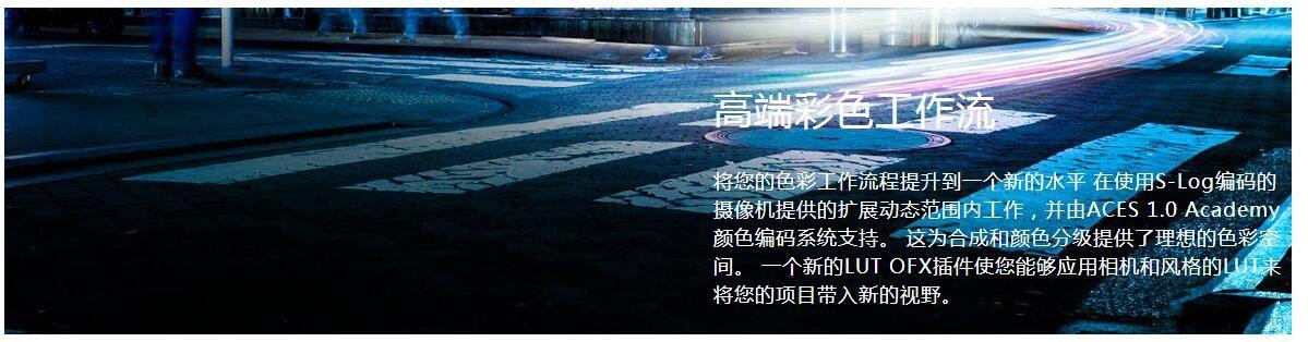 sony vegasV13.0.453 中文破解版_wishdown.com