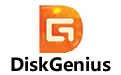 DiskGenius免费版 v4.9.5.508 单文件PE版(32/64位)