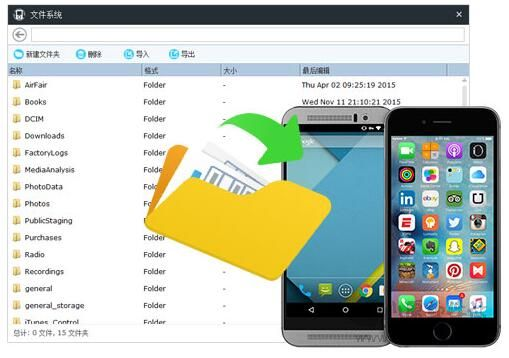 Syncios_苹果同步管理软件V6.5.2 中文版_wishdown.com