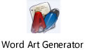 Word Art Generator(艺术字体生成器) 最新版