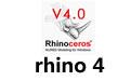 rhino 4 中文破解版64/32位