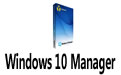 Windows 10 Manager v2.2.1 中文破解版