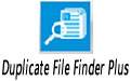 Duplicate File Finder Plus 中文破解版 v9.0