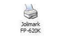 映美Jolimark FP-620K打印机驱动