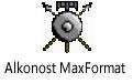 Alkonost MaxFormat(硬盘测试工具) v2.41官方版