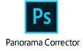 Panorama Corrector(PS繪圖插件) v2.2最新版