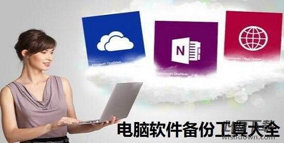 电脑文件自动备份软件合集
