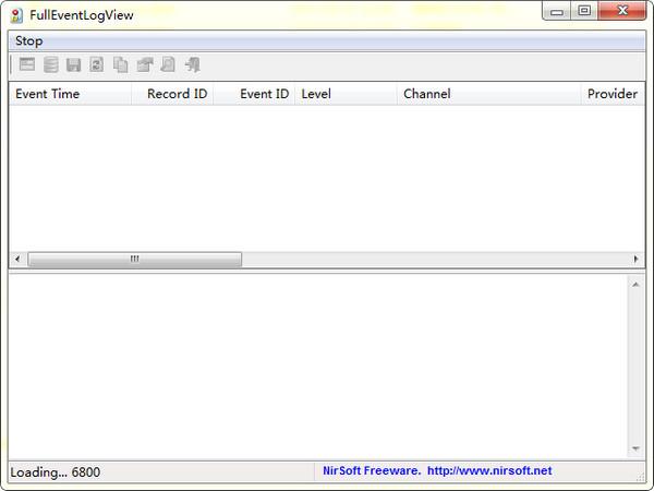 FullEventLogView_Windows事件日志查看工具 v1.20免费版