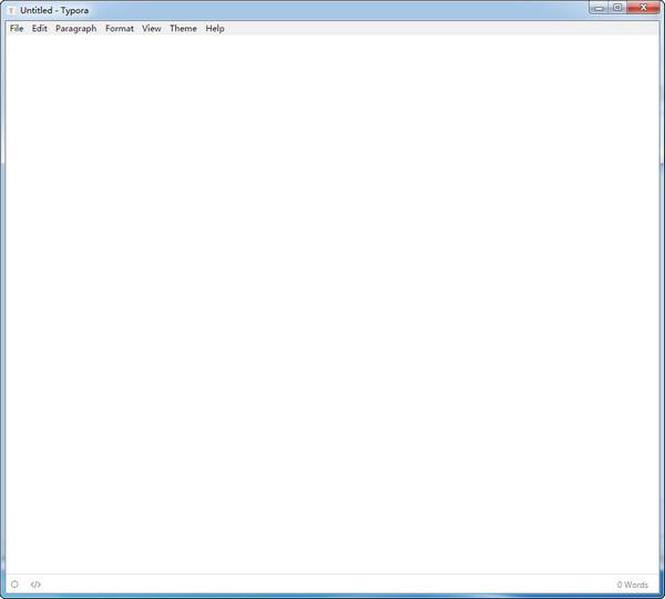 Typora windows v0.9.12官方版