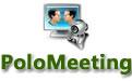 PoloMeeting视频会议软件 v6.2.1 免费版
