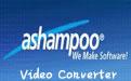 Ashampoo Video Converter_阿香婆视频转换器 v1.0.0.44官方版