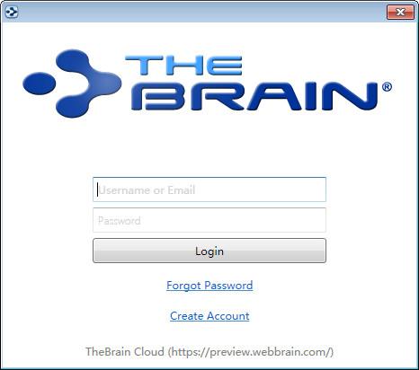 thebrain(思维导图工具) v9.0.205.1官方版