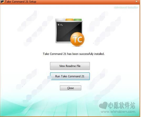 Take Command(命令行批处理工具)v23.0.25.0_wishdown.com