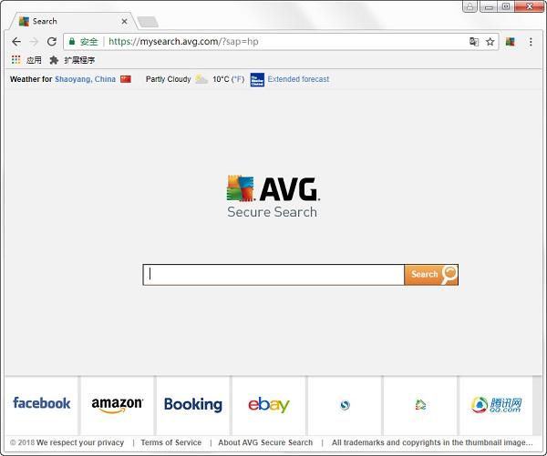 AVG Web TuneUp v4.0.6.10官方版
