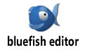 bluefish editor V2.2.9(附使用教程)
