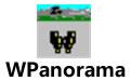 WPanorama(全景图像浏览器) V11.1.1 英文绿色版
