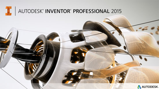 Autodesk inventor2015 64位/32位中文版(附安装教程+序列号)
