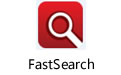 FastSearch(本地文件搜索工具) v1.23最新版
