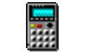 原装卡西欧电子计算器(仿卡西欧界面) 绿色版