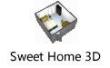 Sweet Home 3D(室内装潢设计软件) v5.7官方版