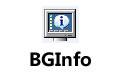 BGInfo(系统信息显示在墙纸上) V4.24 官方版