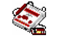 VirtuaNES(紅白家用機模擬器) V0.97漢化修正綠色版