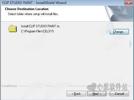 clip studio paint1.7中文破解版(附注册机)_wishdown.com