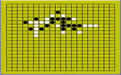 益智五子棋(支持雙人對戰和人機對戰) V2.5綠色版