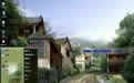 诗画般的乡村景色桌面主题XP版 安装版