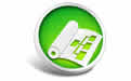 智能觸摸虛擬鍵盤 12.10 綠色版
