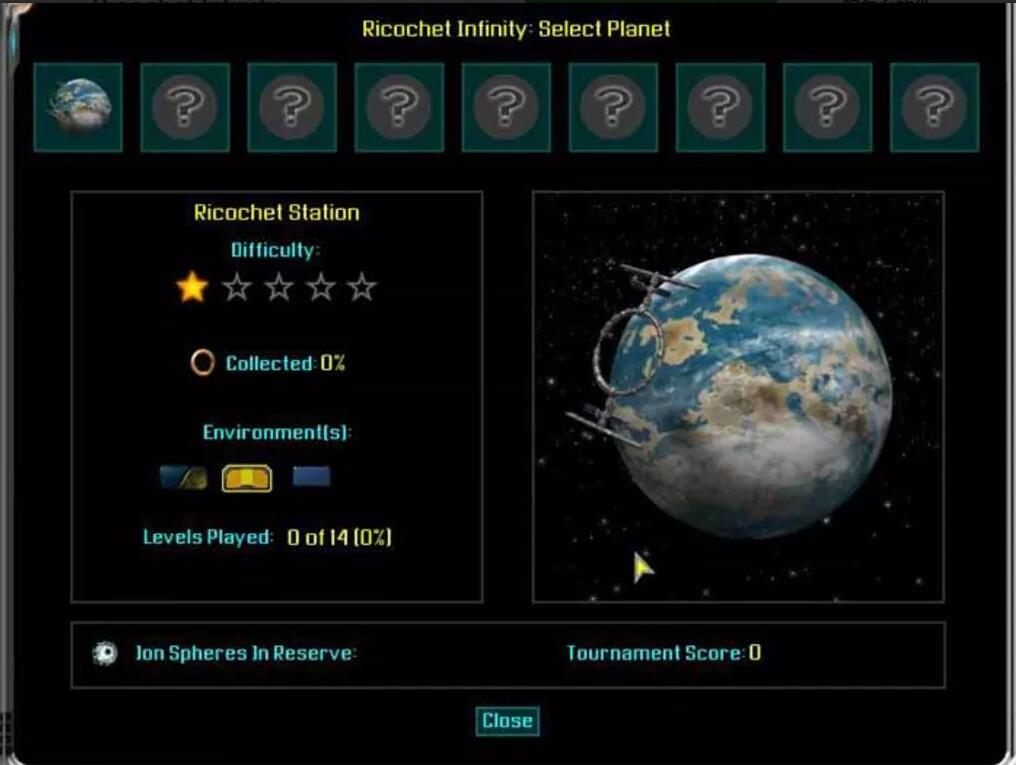 终极弹球 Ricochet Infinity v3.62 官方版